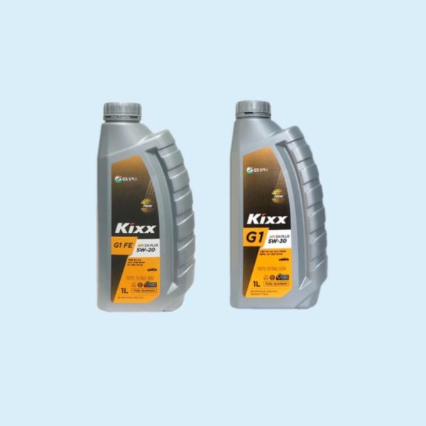 아반떼CN7 1.6(가솔린)' 킥스G1 엔진오일 필터세트 공임포함 CFY-111 cs01081