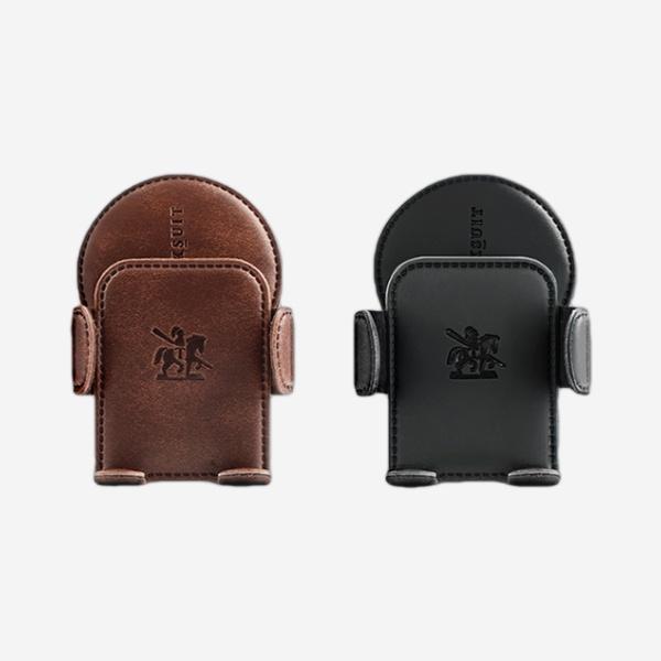 전차종공용' 블랙수트 스마트폰 거치대 PAB-0232 cs41001 차량용품