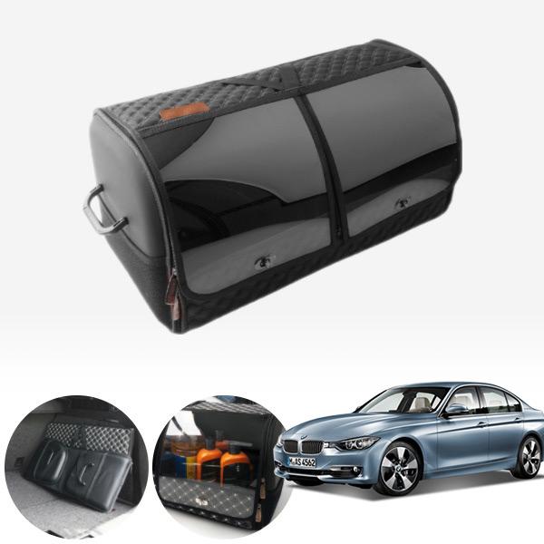 3시리즈(F30)(11~18) 창문형 누빔 레더 럭셔리 트렁크정리함 PAB-0593 cs06038 차량용품
