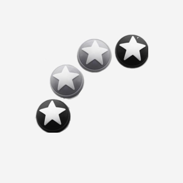 전차종공용' 모던 스타 범퍼 도어가드 4pcs PCB-1430093497 cs41001 차량용품