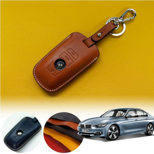 BMW F30 헤르만 프리미엄 키 풀케이스 키홀더 PCK-2433 cs06038 차량용품