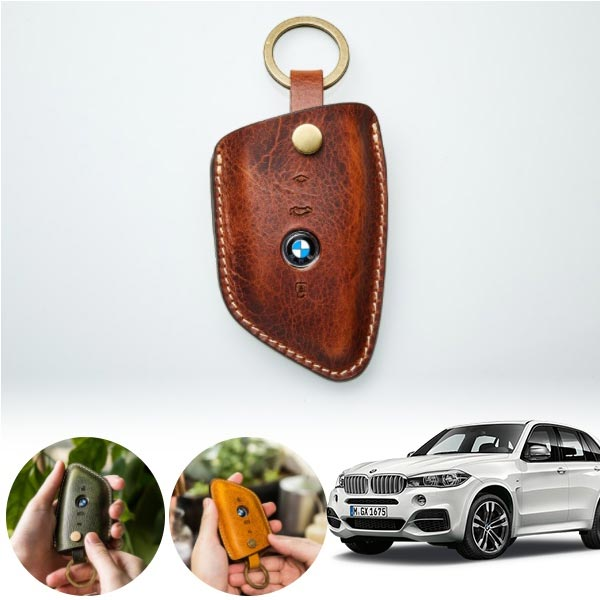 BMW F15 헤르만 왁스라인 스마트키케이스  PCK-2712 cs06042 차량용품