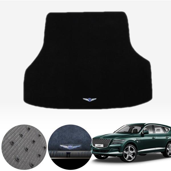 GV80 7인승 트렁크 카펫 매트 PCS-2228 cs01080 차량용품