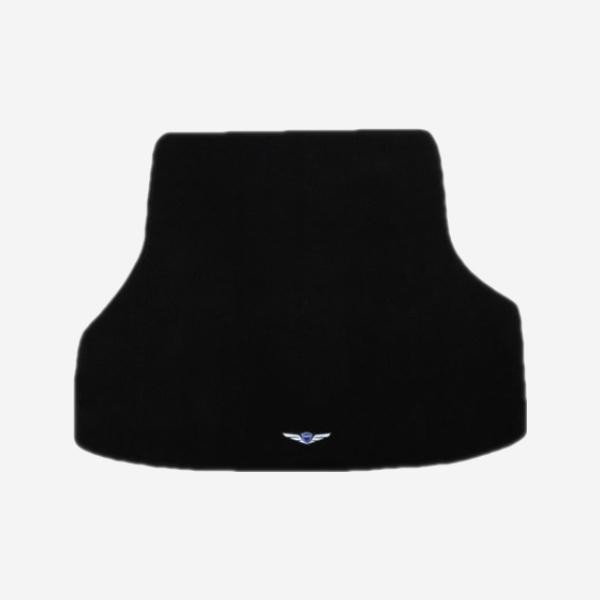 더뉴G70 트렁크 카펫 매트 PCS-2228 cs01068 차량용품