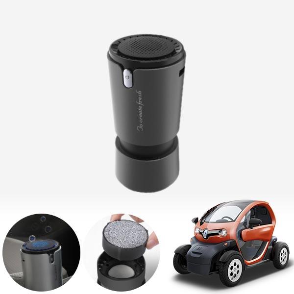 트위지 컵홀더용 헤파 공기청정기 PFT-012 cs05016 차량용품