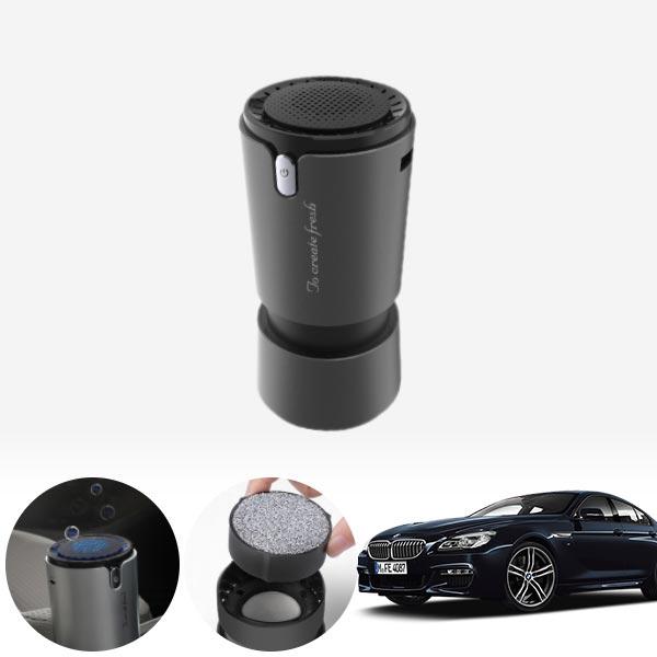 6GT(G32)(17~) 컵홀더용 헤파 공기청정기 PFT-012 cs06044 차량용품