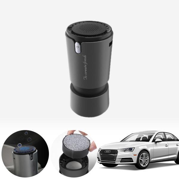 A4(B9)(16~) 컵홀더용 헤파 공기청정기 PFT-012 cs08029 차량용품