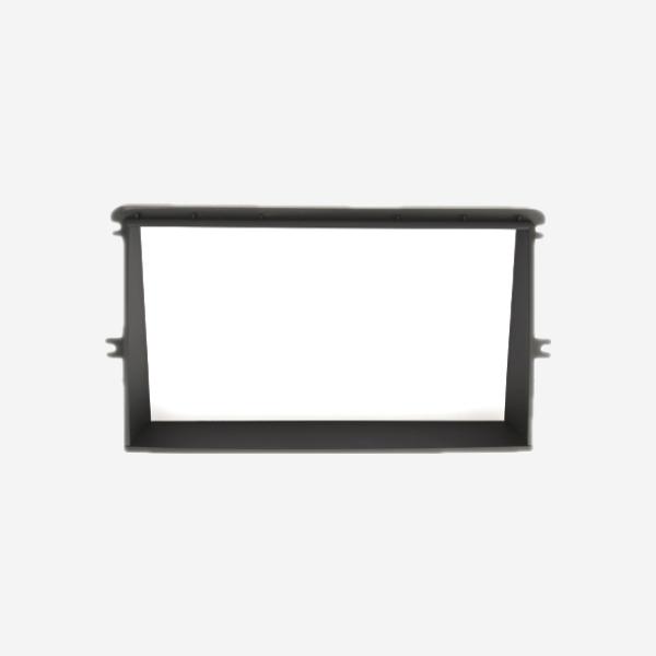 그랜져TG 내비마감재 오디오일체형 - 1CDP (블랙) PJY-101373 cs01036 차량용품