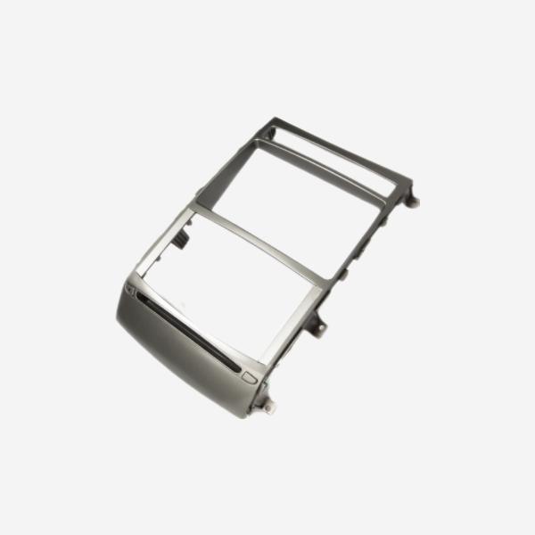 베라크루즈 내비마감재 오디오일체형 - 1CDP (실버) PJY-102394 cs01023 차량용품