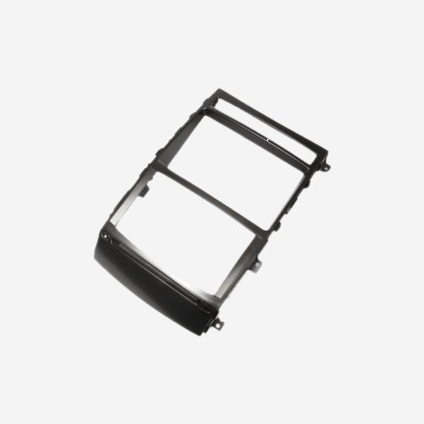 베라크루즈 내비마감재 오디오일체형 - 6CDC (블랙) PJY-103107 cs01023 차량용품