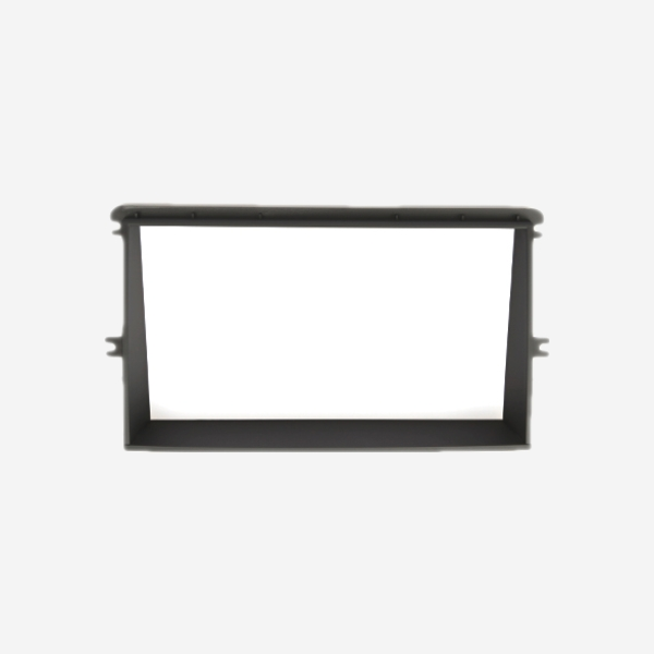 그랜져TG 내비마감재 오디오일체형 - 6CDC (블랙) PJY-103604 cs01036 차량용품