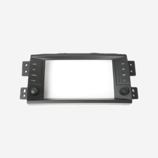 모하비 내비마감재 PJY-18024 cs02034 차량용품