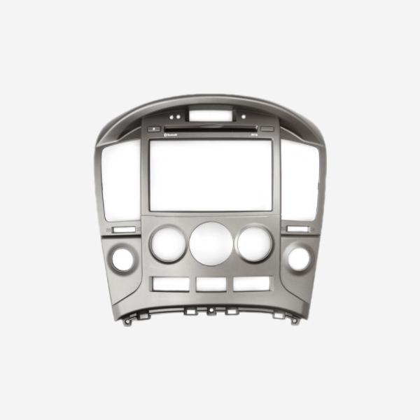 그랜드스타렉스 내비마감재 오디오일체형 - 자동공조 PJY-789966 cs01043 차량용품