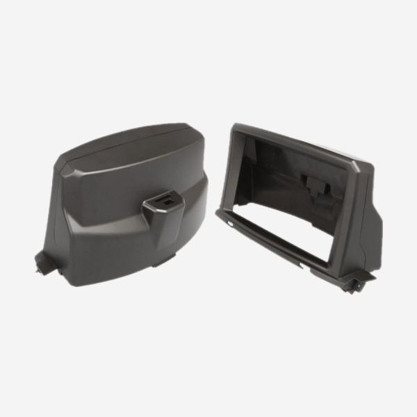 올뉴투싼 내비마감재 PJY-832192 cs01058 차량용품