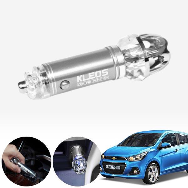 스파크(더넥스트)(15~) 음이온 냄새제거 공기청정기 cs03033 차량용품