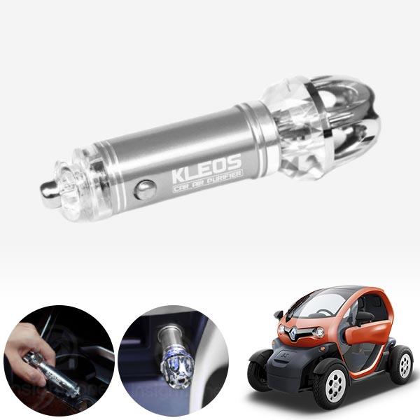 트위지 음이온 냄새제거 공기청정기 cs05016 차량용품