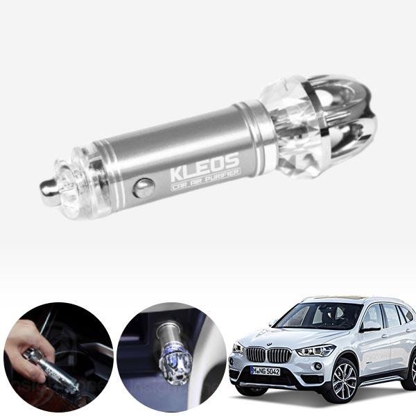 X1(F48)(16~) 음이온 냄새제거 공기청정기 cs06040 차량용품