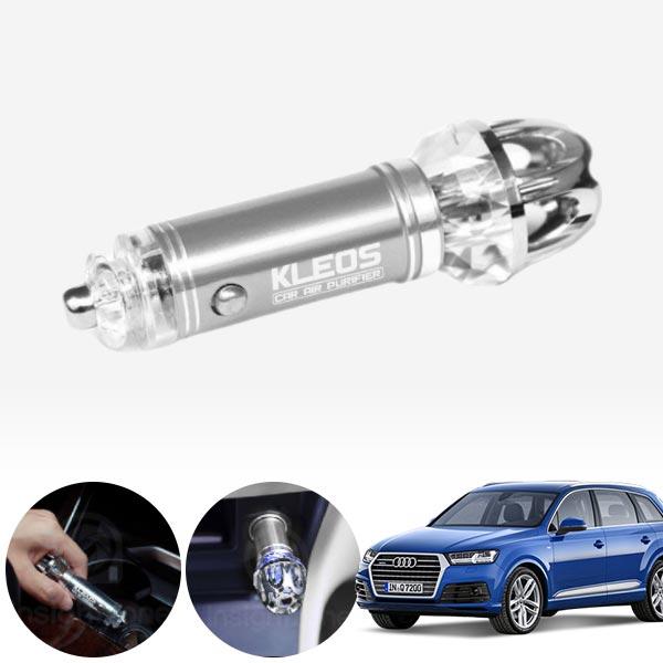 Q7(4M)(15~) 음이온 냄새제거 공기청정기 cs08030 차량용품