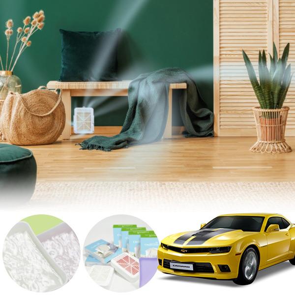 카마로 차량용 다목적 천연 탈취제 PMN-1558405685 cs03039 차량용품