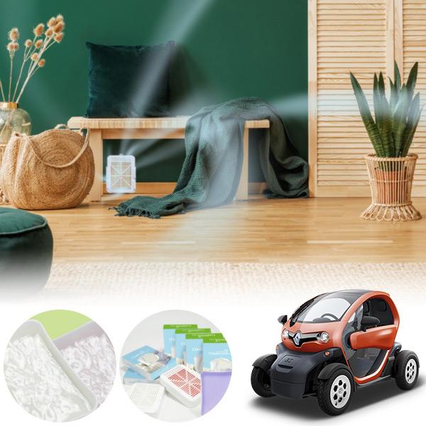 트위지 차량용 다목적 천연 탈취제 PMN-1558405685 cs05016 차량용품