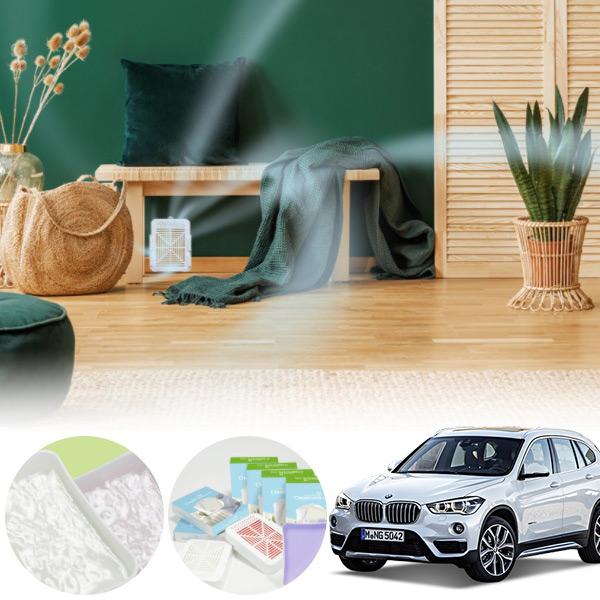 X1(F48)(16~) 차량용 다목적 천연 탈취제 PMN-1558405685 cs06040 차량용품