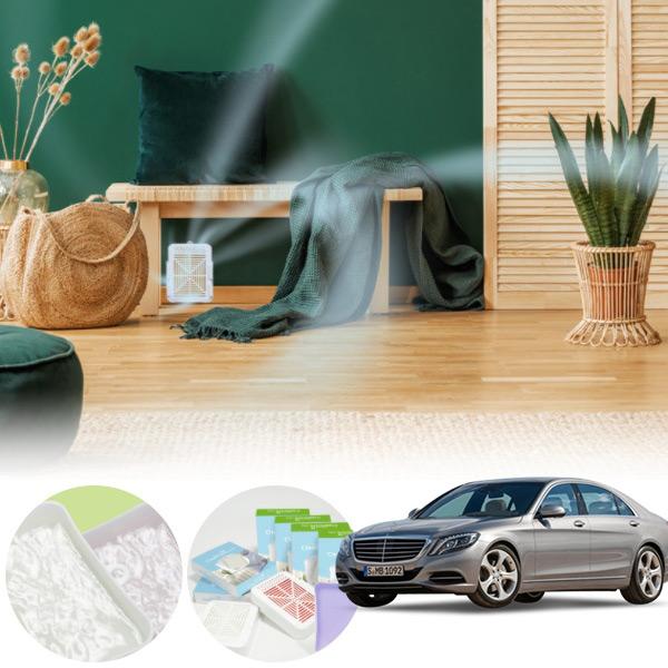 S클래스(W222)(14~) 차량용 다목적 천연 탈취제 PMN-1558405685 cs07036 차량용품