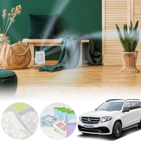 GLS클래스(X166)(17~) 차량용 다목적 천연 탈취제 PMN-1558405685 cs07038 차량용품