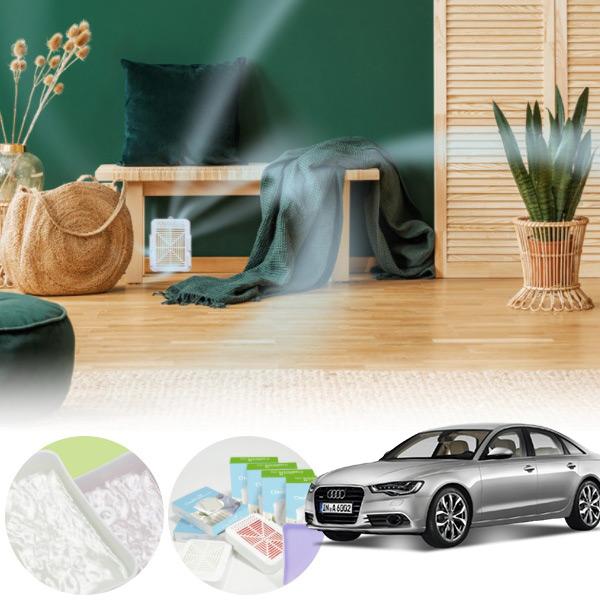 A6(C7)(12~) 차량용 다목적 천연 탈취제 PMN-1558405685 cs08027 차량용품