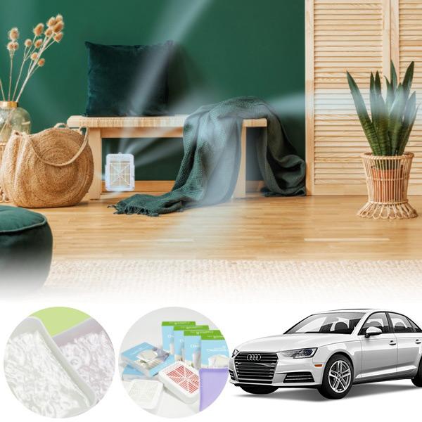 A4(B9)(16~) 차량용 다목적 천연 탈취제 PMN-1558405685 cs08029 차량용품