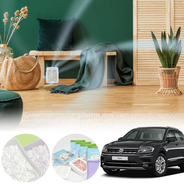 티구안(더뉴)(18~) 차량용 다목적 천연 탈취제 PMN-1558405685 cs09018 차량용품