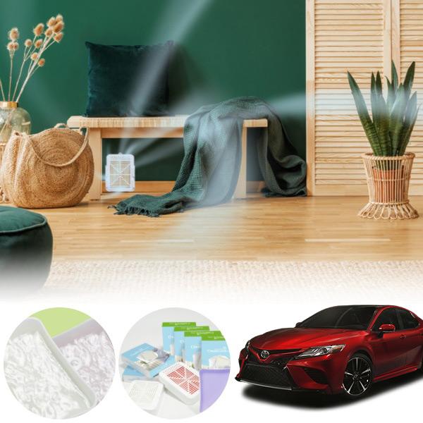 캠리(18~) 차량용 다목적 천연 탈취제 PMN-1558405685 cs14021 차량용품