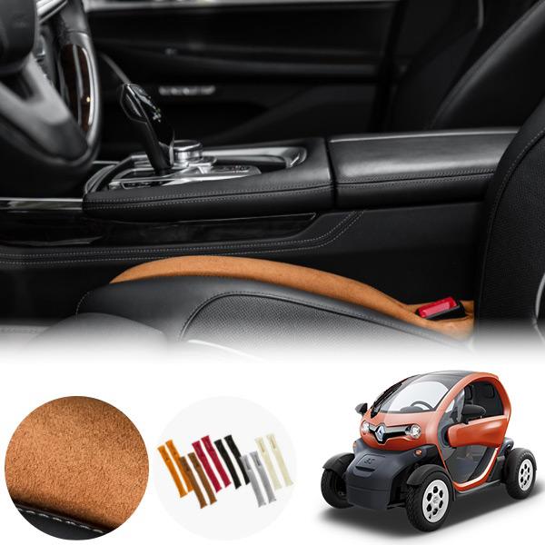 트위지 스웨이드 사이드 쿠션 PMN-1558415251 cs05016 차량용품