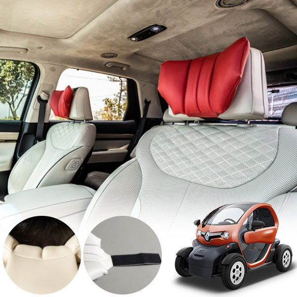 트위지 각도조절 서포트 목쿠션 PMN-1586844241 cs05016 차량용품
