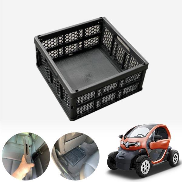 트위지 모비스순정 접이식 트렁크정리함 차량용품 cs05016