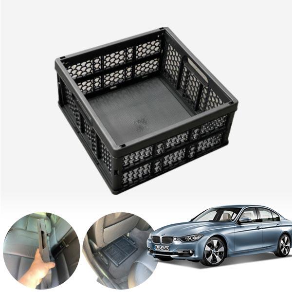 3시리즈(F30)(11~18) 모비스순정 접이식 트렁크정리함 차량용품 cs06038