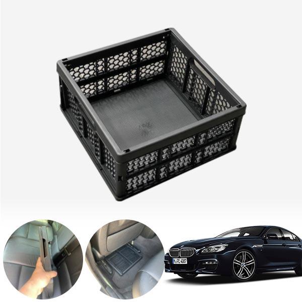 6GT(G32)(17~) 모비스순정 접이식 트렁크정리함 차량용품 cs06044