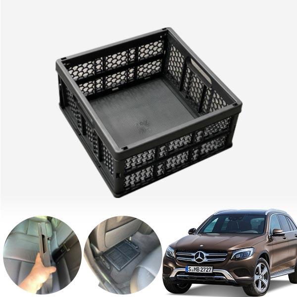 GLC클래스(X253)(15~) 모비스순정 접이식 트렁크정리함 차량용품 cs07032
