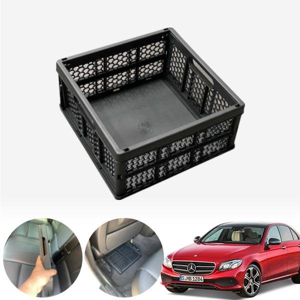 E클래스(w213)(17~) 모비스순정 접이식 트렁크정리함 차량용품 cs07034