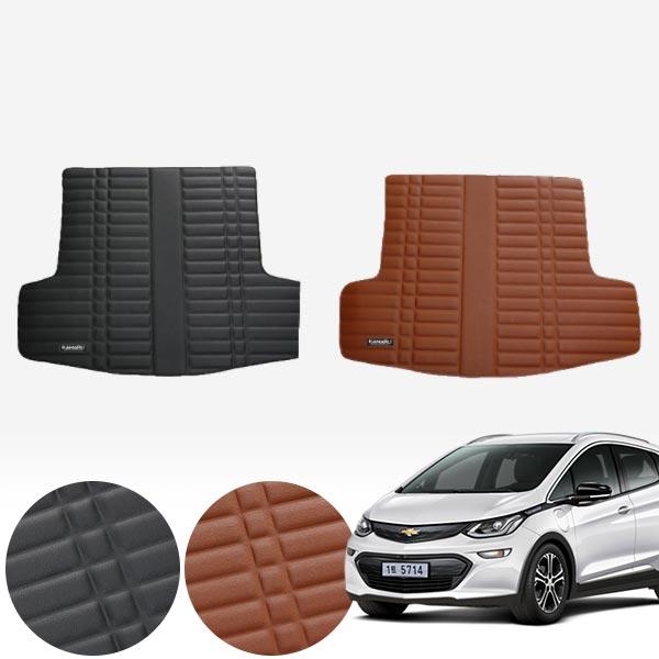 볼트EV 가죽 트렁크 매트 PMR-007 cs03040 차량용품