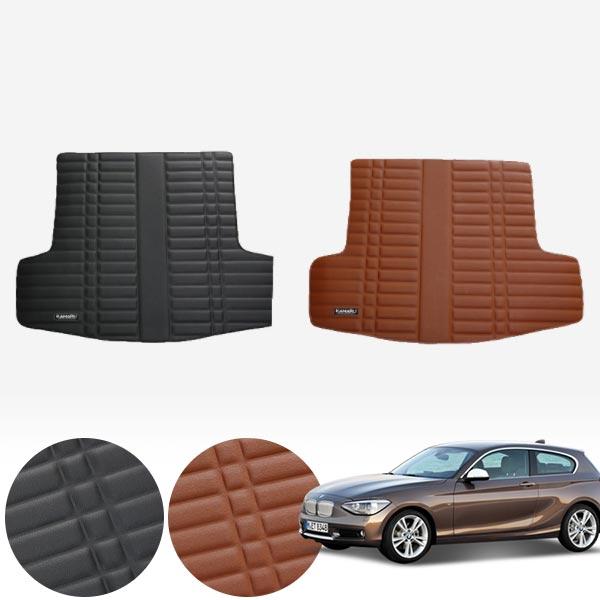F20 (12~19) 가죽 트렁크 매트 PMR-007 cs06002 차량용품