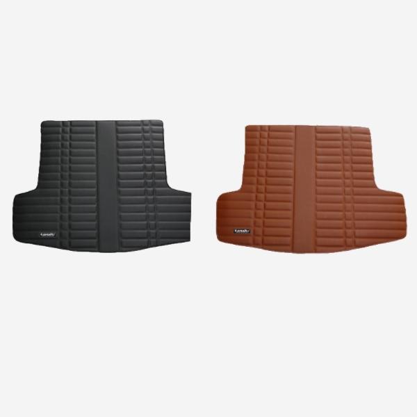 이쿼녹스 가죽 트렁크 매트 PMR-007 cs03038 차량용품