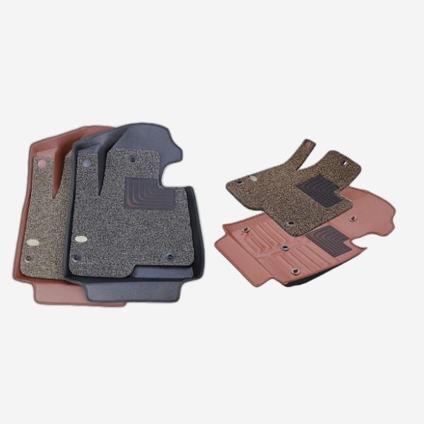 레니게이드 6d입체 수입차 카매트 1+2열 PMR-031 cs15005