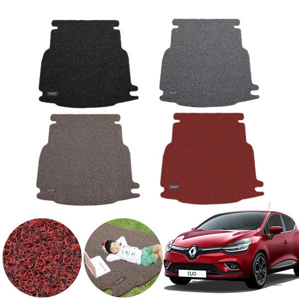 클리오 코일 트렁크 매트 PMR-050 cs05015 차량용품