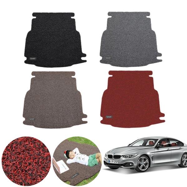 F36 그란쿠페 (14~20) 코일 트렁크 매트 PMR-050 cs06006 차량용품