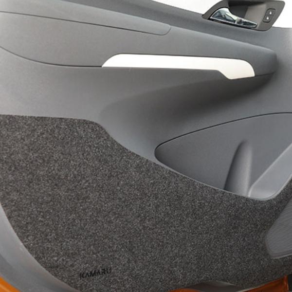 캡처 펠트 도어커버 PMR-053 cs05019 차량용품