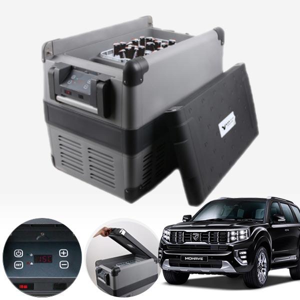 모하비(더마스터)2020 차량용 스마트디스플레이 냉동냉장고 45L PMT-2917 cs02069 차량용품