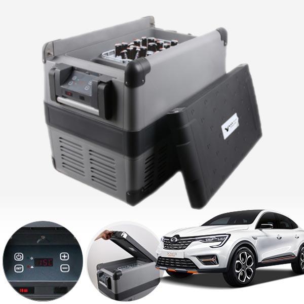 XM3' 차량용 스마트디스플레이 냉동냉장고 45L PMT-2917 cs05017 차량용품
