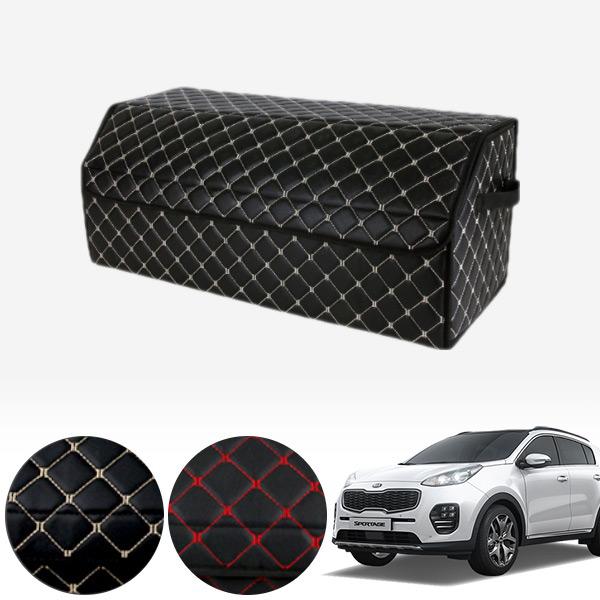 스포티지QL(16~) 스토리지 트렁크 박스_대용량 PMT-3136 cs02056 차량용품