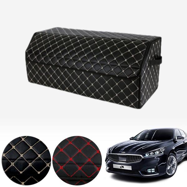 K7(올뉴)(16~) 스토리지 트렁크 박스_대용량 PMT-3136 cs02058 차량용품