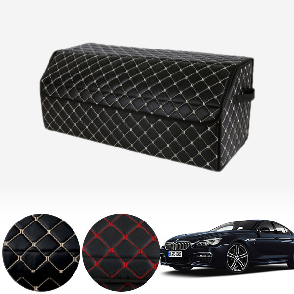 6GT(G32)(17~) 스토리지 트렁크 박스_대용량 PMT-3136 cs06044 차량용품